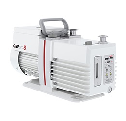 Rotary Vane Vacuum Pumps, The Definitive Guide