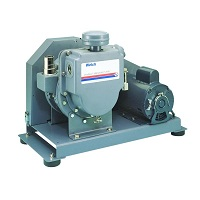 DUOSEAL, Unmounted Belt Drive Rotary Vane Pump